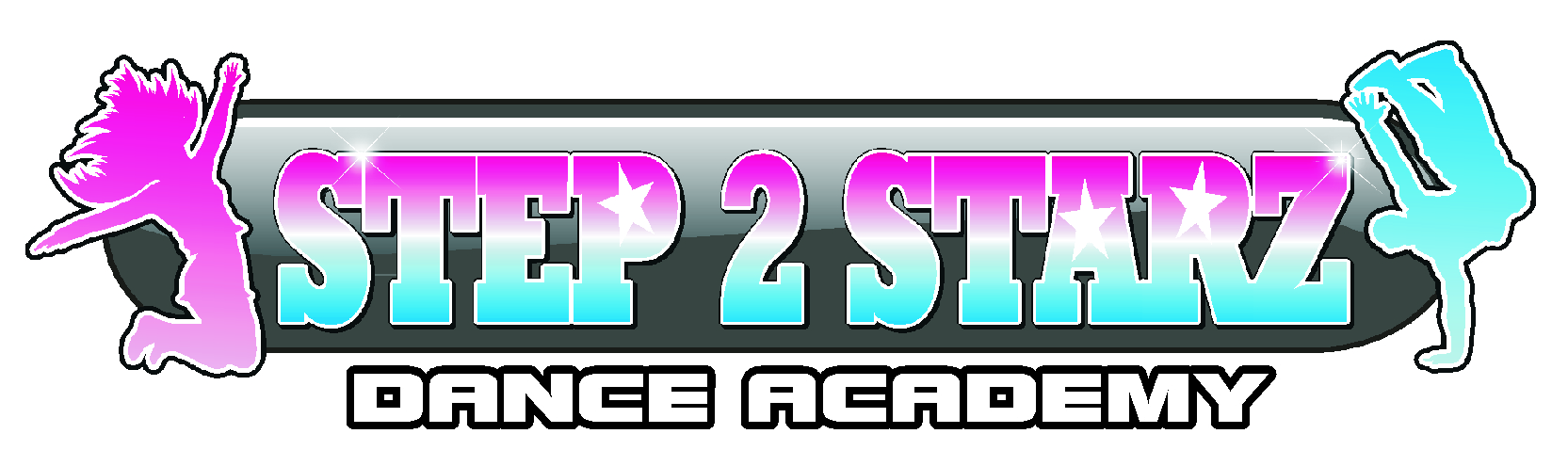 Step to Starz logo