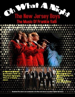 New Jersey Boy poster sml