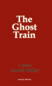 ghost trainthe 300