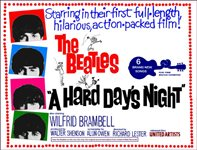 beatles-hard-days-night-poster