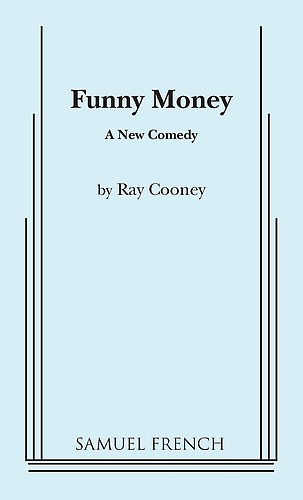 Funny Money play cover